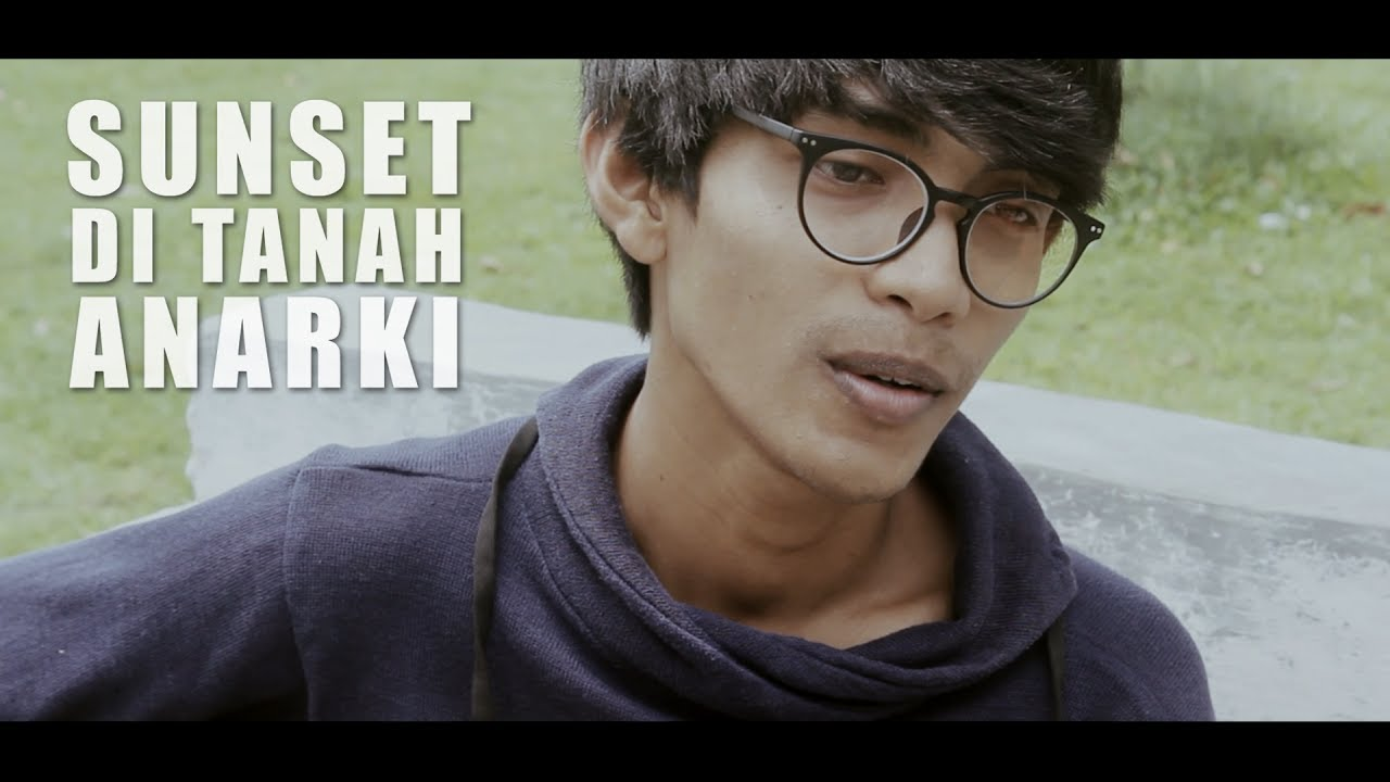 SUPERMAN IS DEAD — Sunset Di Tanah Anarki (Official Video Cover By Tereza)