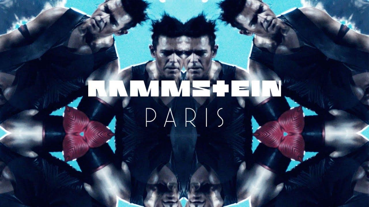 Rammstein: Paris — Mann Gegen Mann (Official Video)