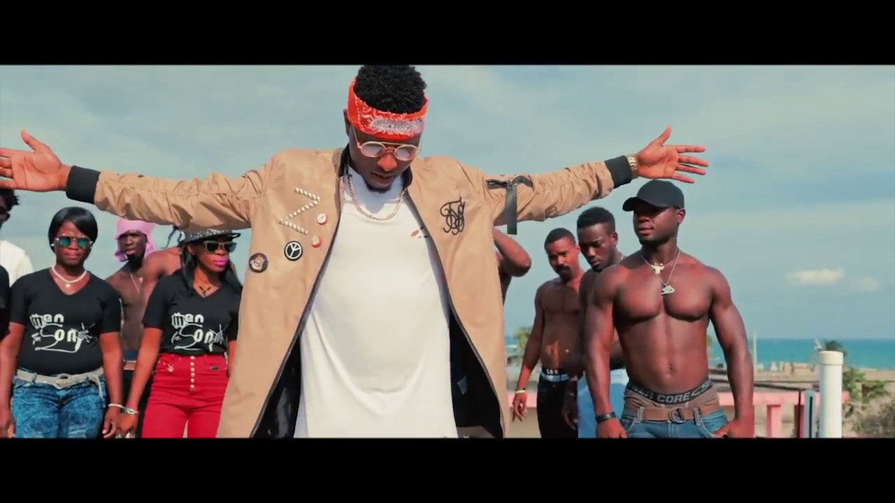 Baky Popile — #286 (Official Video)
