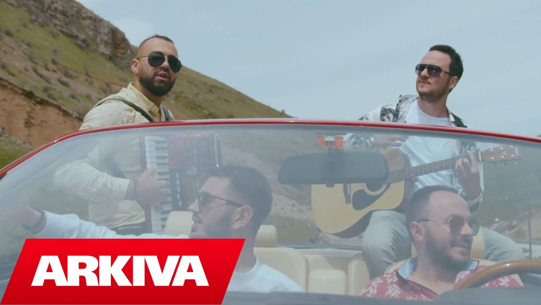 Buraku, Grupi Fama — Cikirushja (Official Video HD) — YouTube