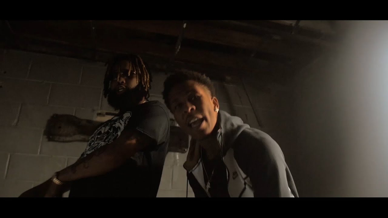 Stackboi Ty x Sada Baby — «Hang With Us» (Official Video) Shot By #CTFILMS