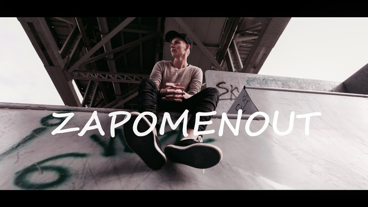 Timmy White — Zapomenout (Official Video)
