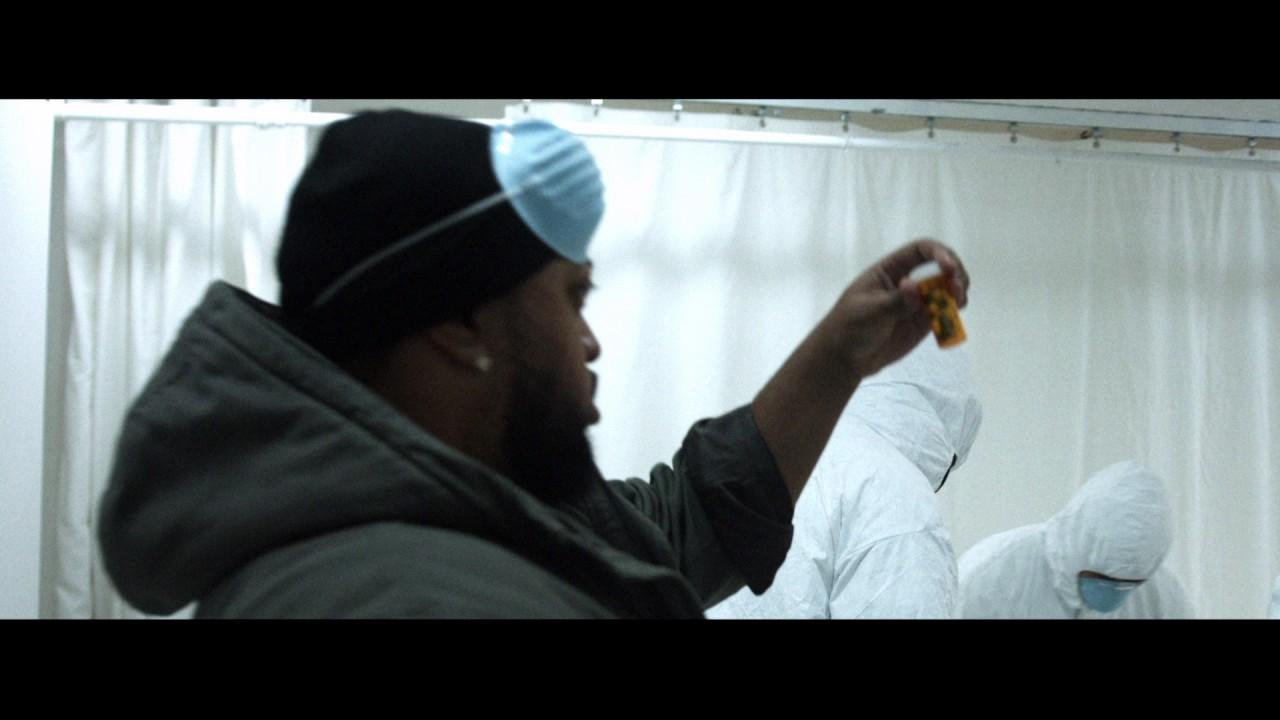 The Doppelgangaz — Rapamycin (Official Video)