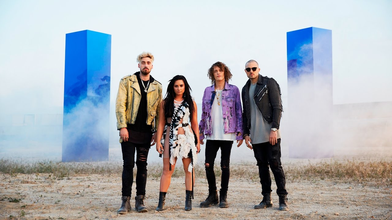 Cheat Codes — No Promises ft. Demi Lovato [Official Video]
