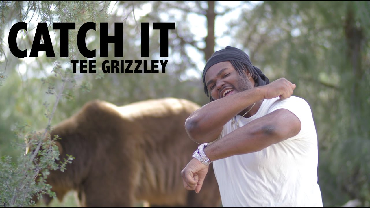 Tee Grizzley — Catch It [Official Video]