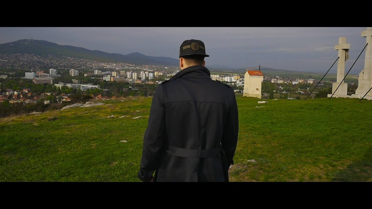 PARAZITT — VIETOR |OFFICIAL VIDEO|