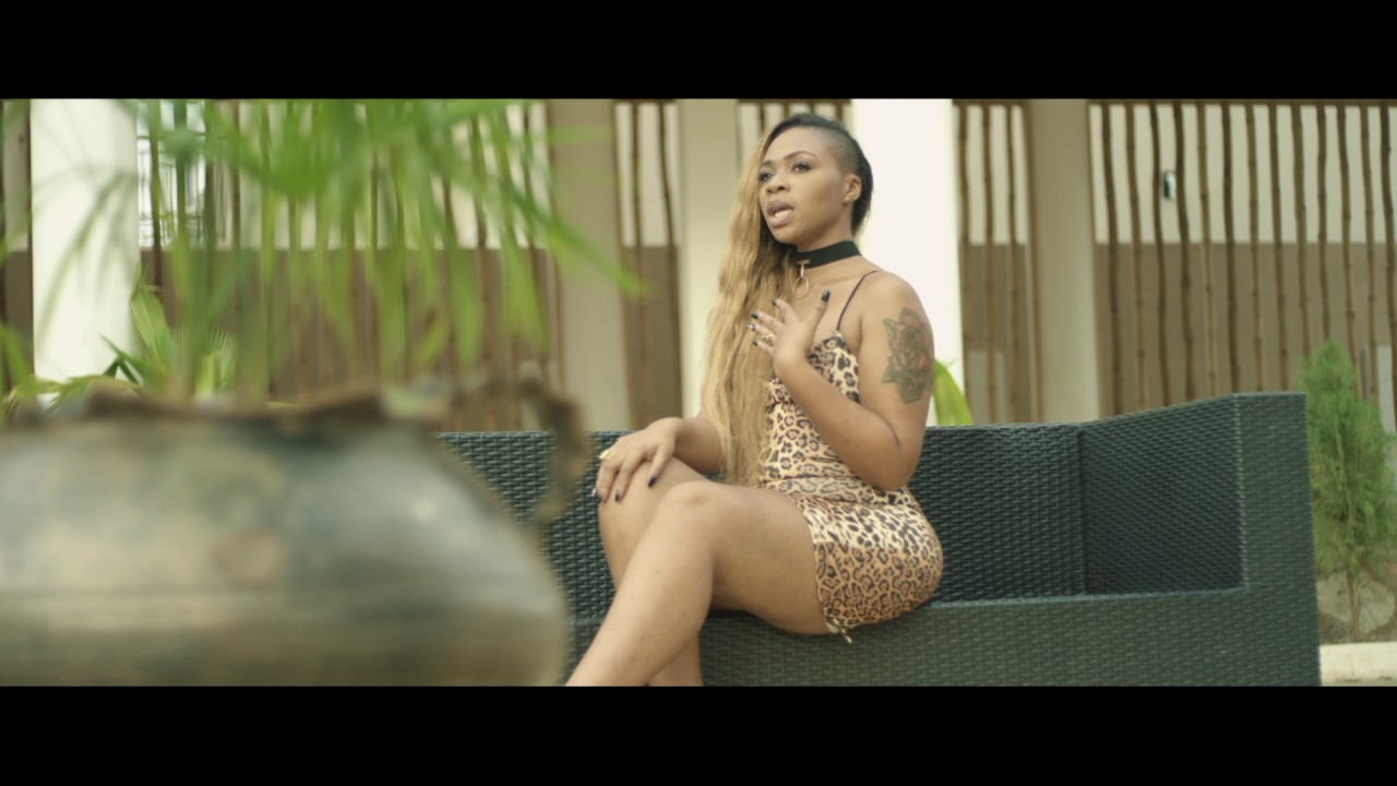 Shatta wale ft Shatta michy — Low Tempo (Official Video)