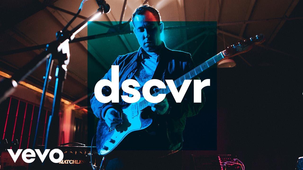 Seramic — I Got You — Vevo dscvr (Live)