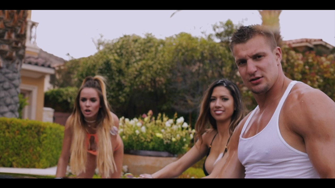 3LAU — On My Mind ft. Yeah Boy (Starring Gronk) [Official Video]