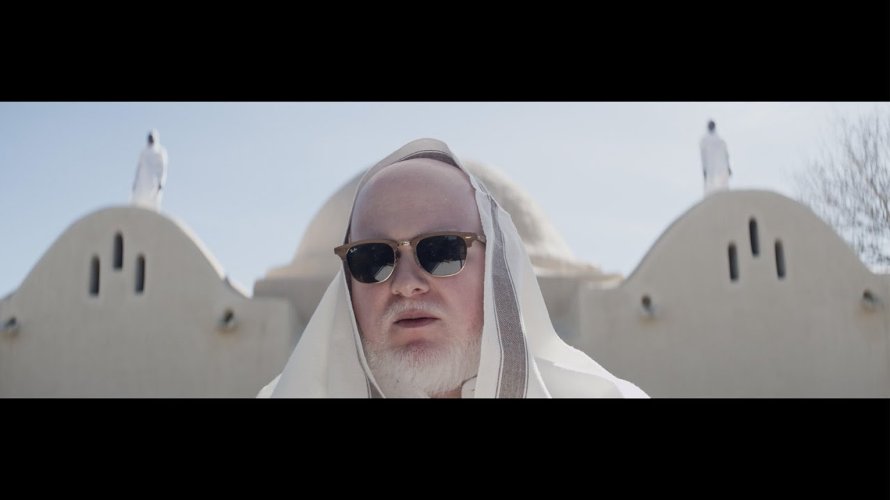 Brother Ali — Never Learn (Official Video)