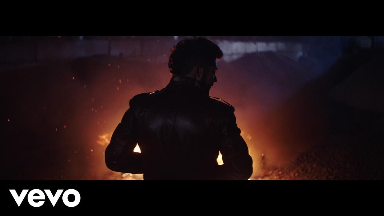 Thomas Rhett — Craving You ft. Maren Morris