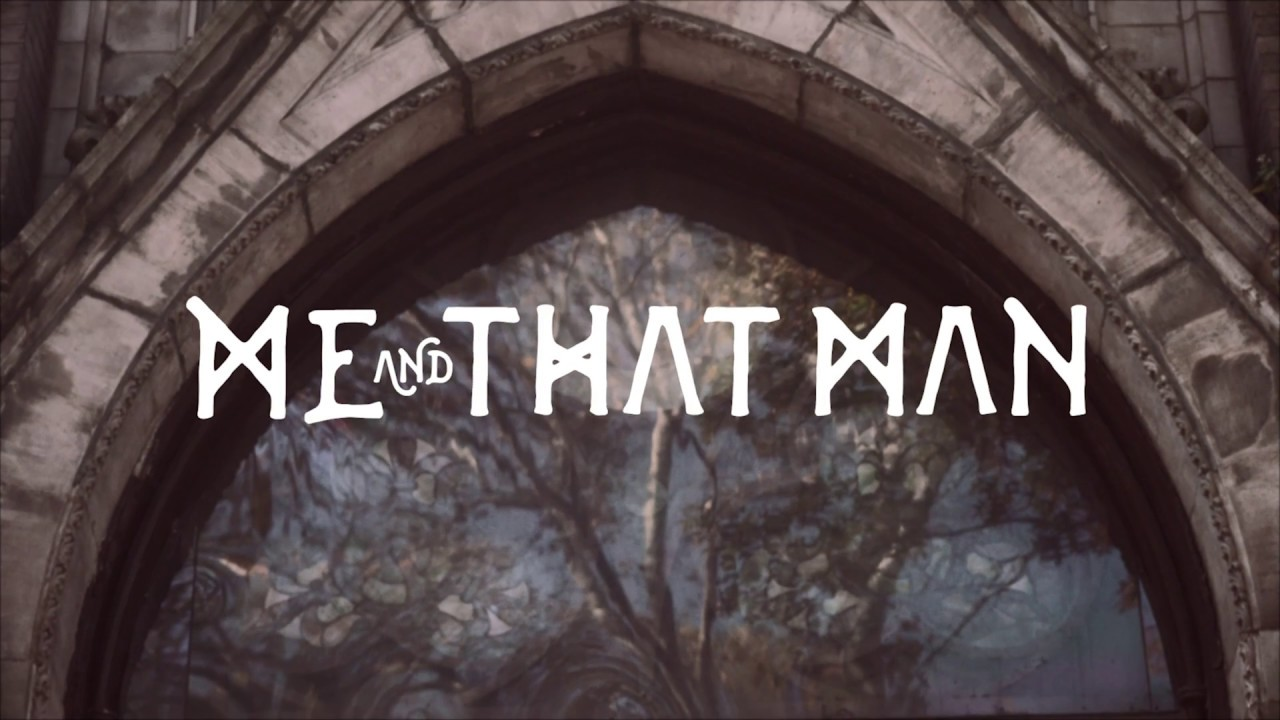 Me And That Man — Magdalene (Official Video)