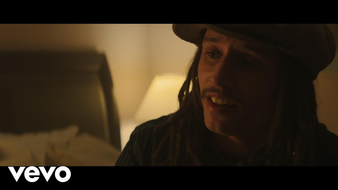 JP Cooper — Passport Home (Official Video)
