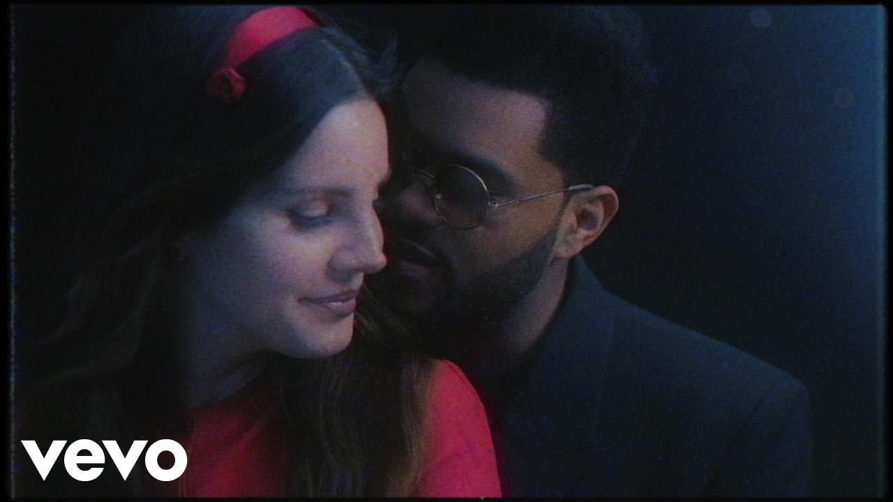 Lana Del Rey — Lust For Life (Official Video) ft. The Weeknd