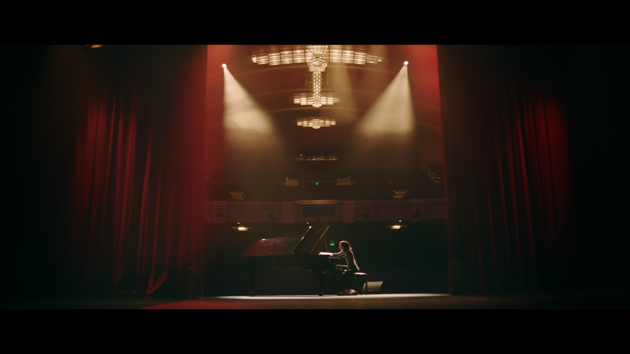 Missy Higgins — Torchlight [Official video]