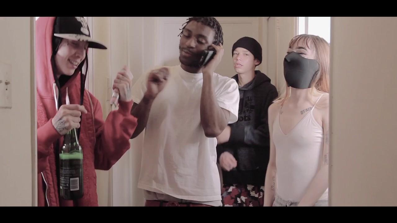 Yung Pro — Traptalk (Official Video) Shot by @kavinroberts_