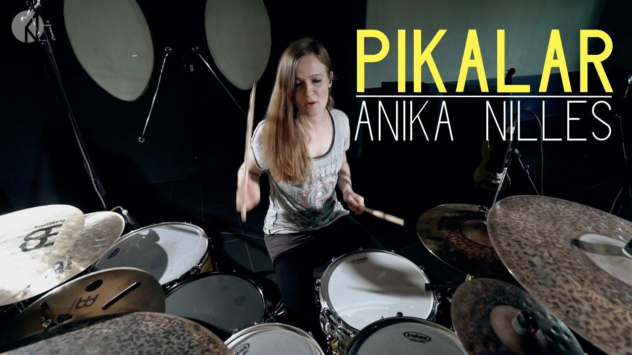 Anika Nilles — Pikalar [official video]