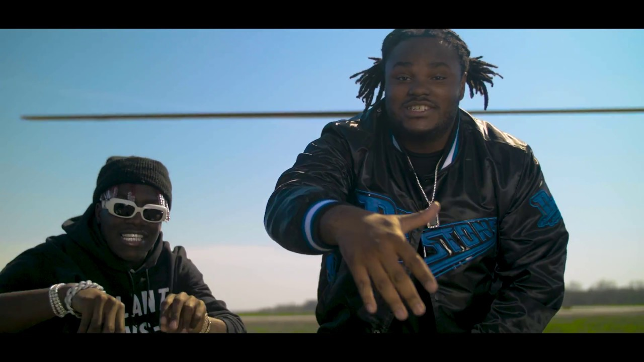 Tee Grizzley — «From The D To The A ft. Lil Yachty» [Official Video]
