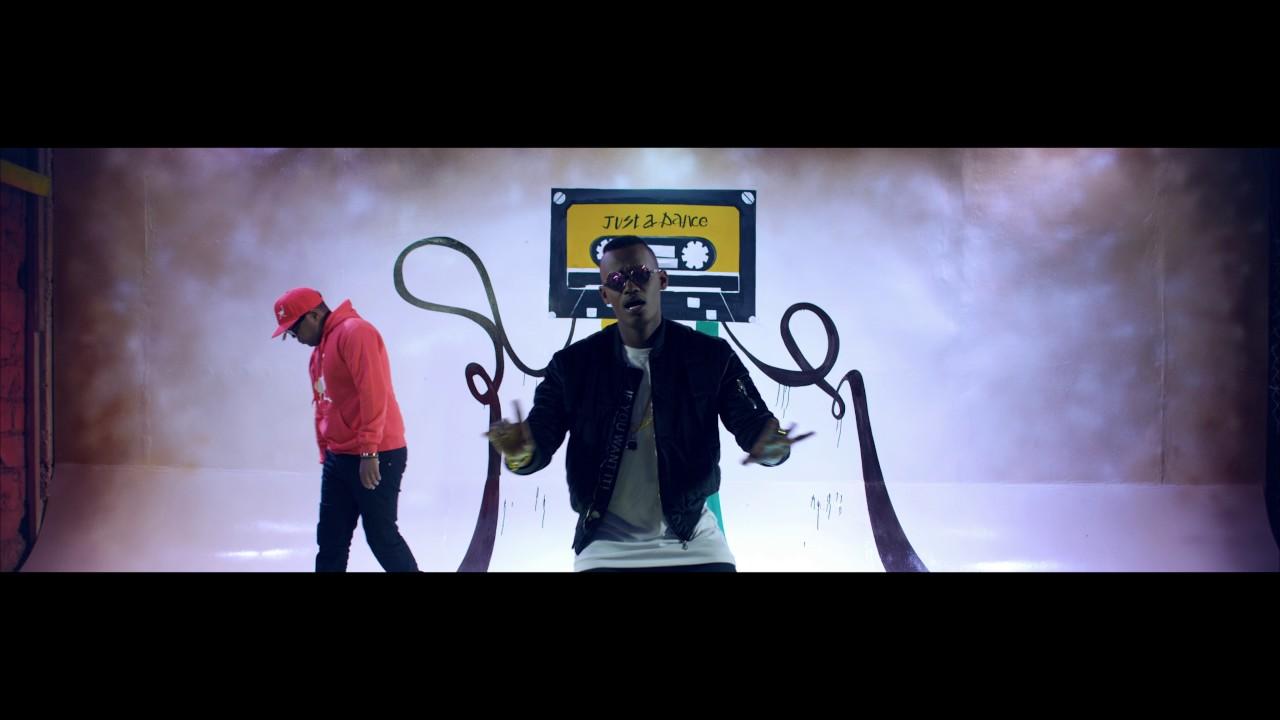 JUst a Dance Remix — Buravan X AY (Official Video)