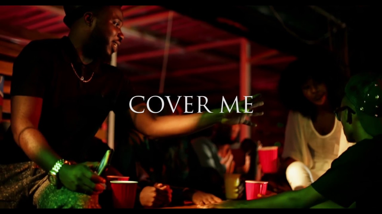 2SLIK COVER ME (official video)