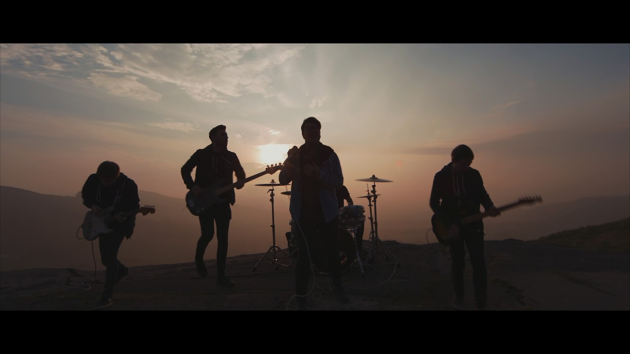 The Gospel Youth — Moods Like English Weather (Official Music Video)