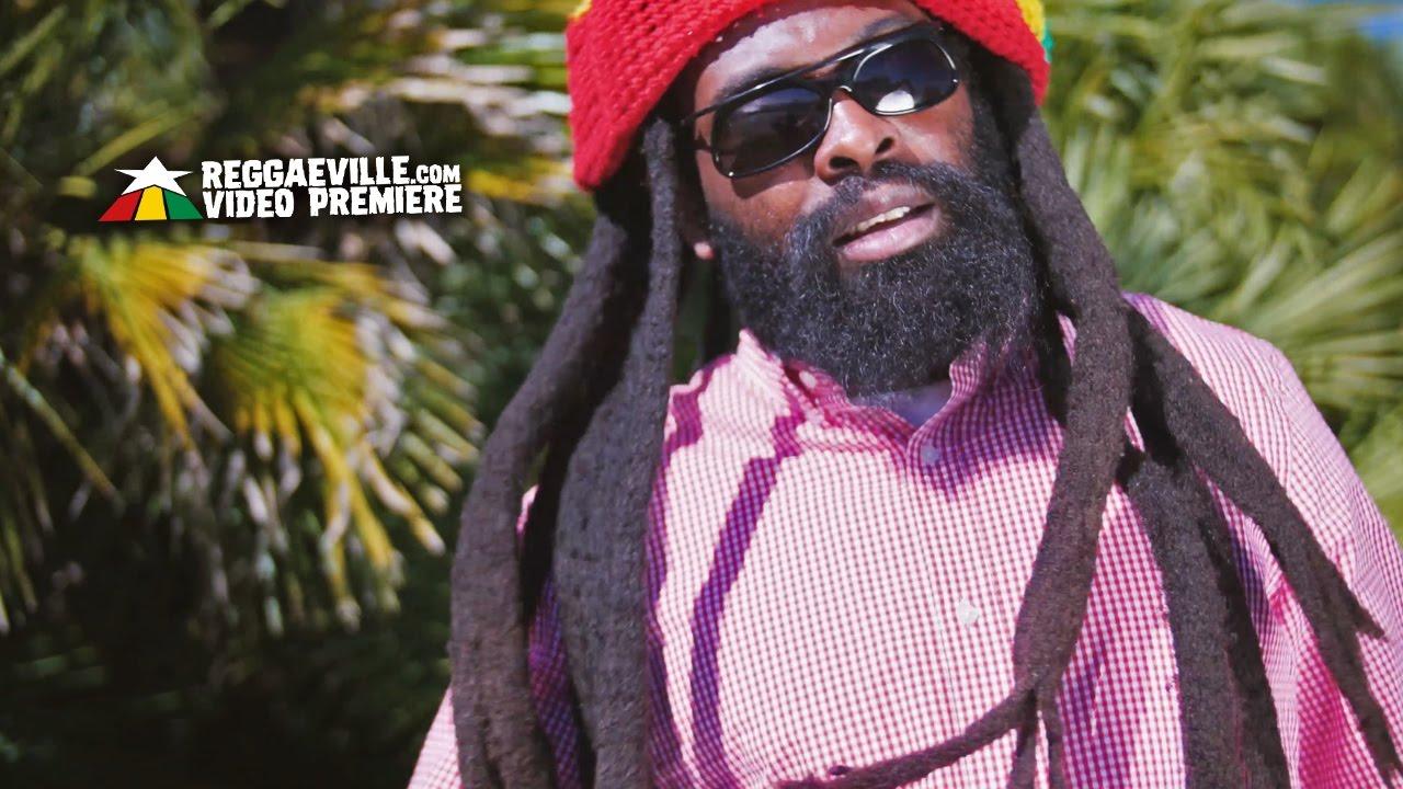 Ras Jah High I — Money [Official Video 2017]