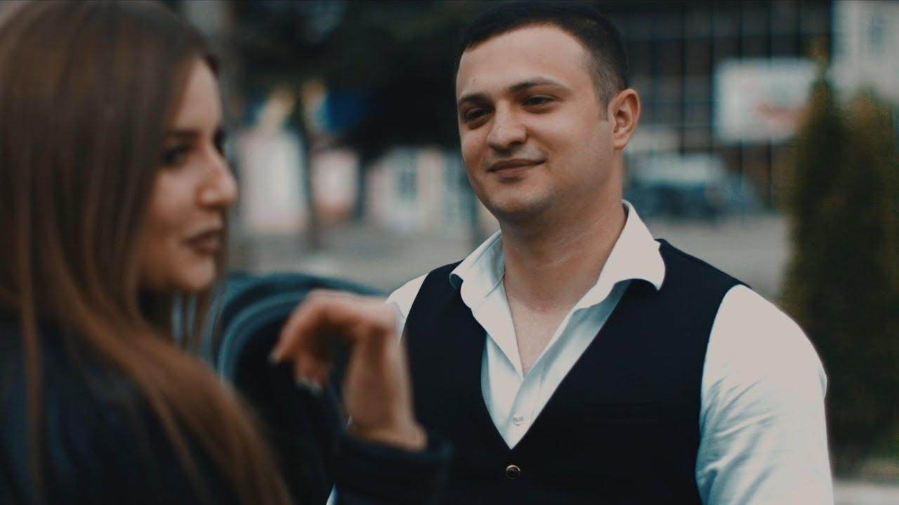 АРТУР САРКИСЯН-«УБИЙЦА ЛЮБВИ» 2017 //official music video