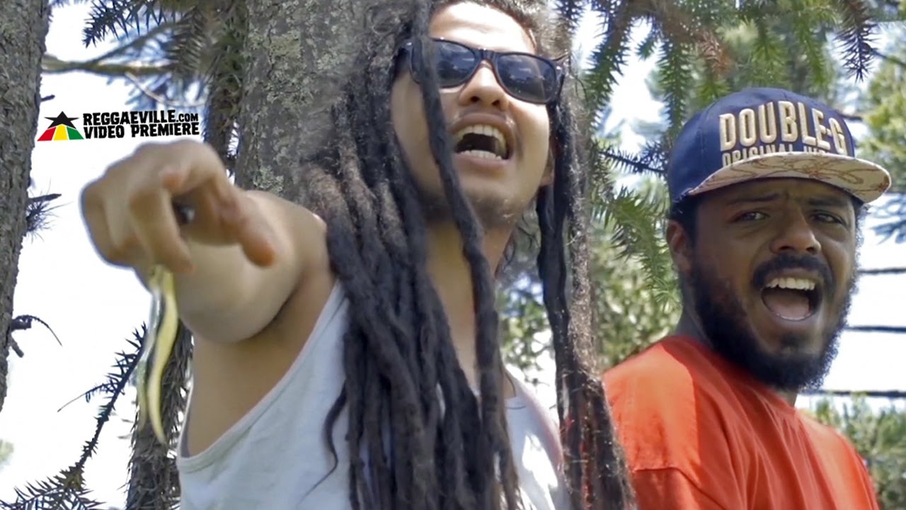 Monkeyjhayam & Tiano Bless — Universal Calling [Official Video 2017]