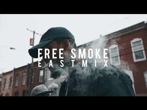 Dave East — Free Smoke #EASTMIX (OFFICIAL VIDEO)
