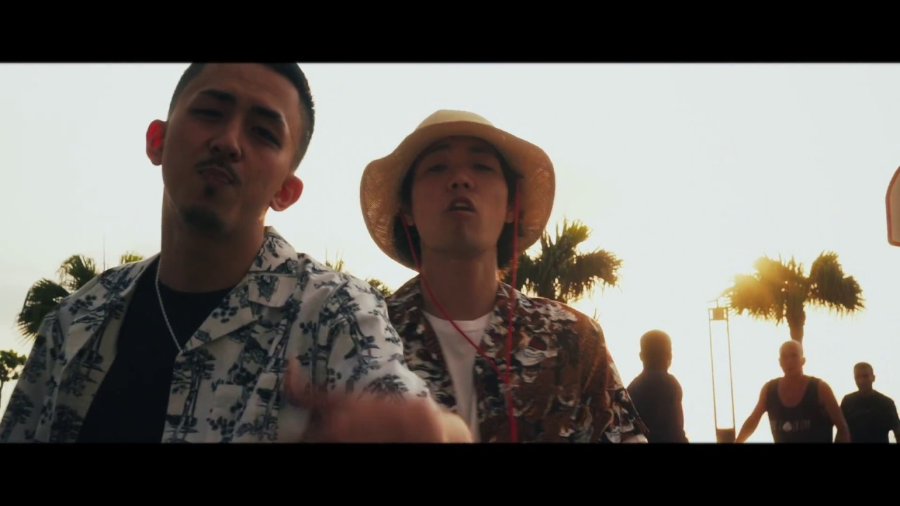 "Dony Joint ""Good Times"" feat. Ryohu (Official Video) — YouTube"