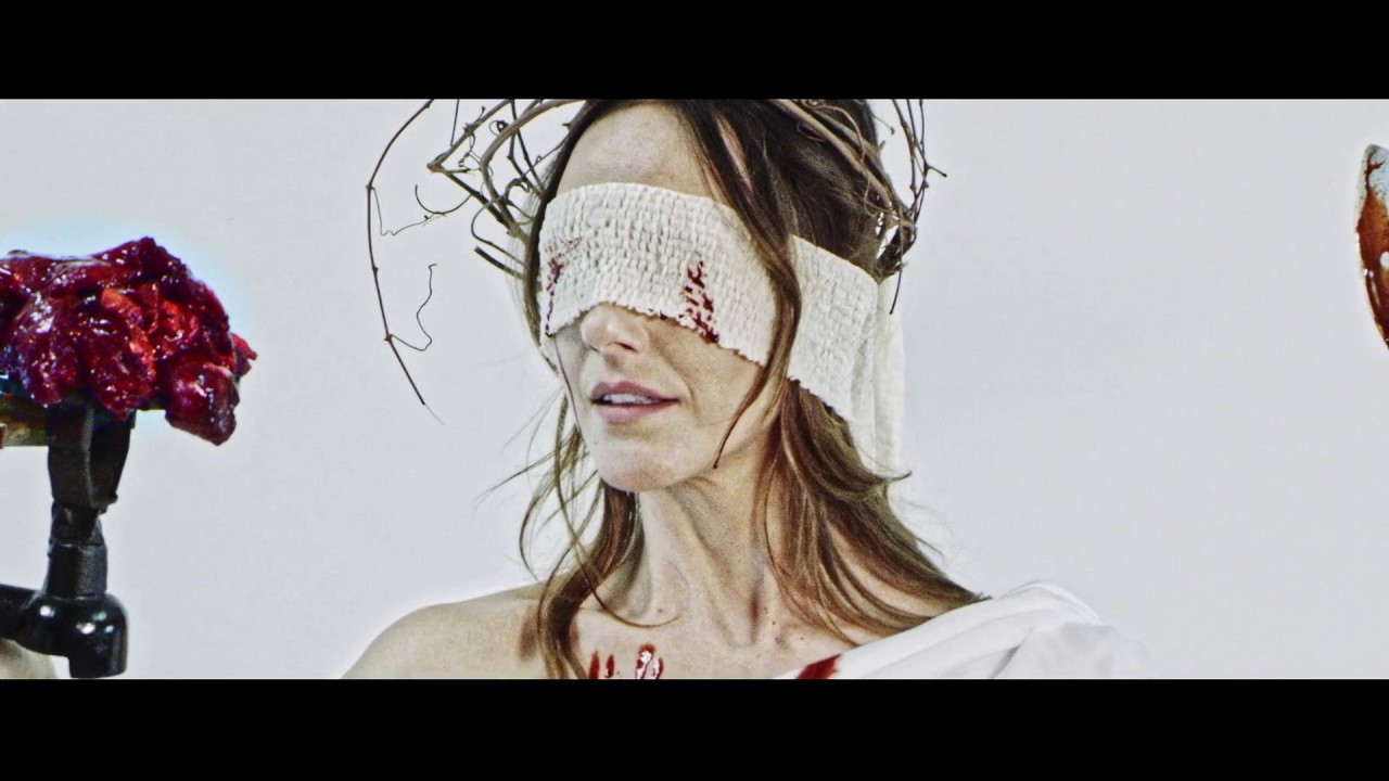 BROKEN HOPE — The Carrion Eaters (OFFICIAL VIDEO)