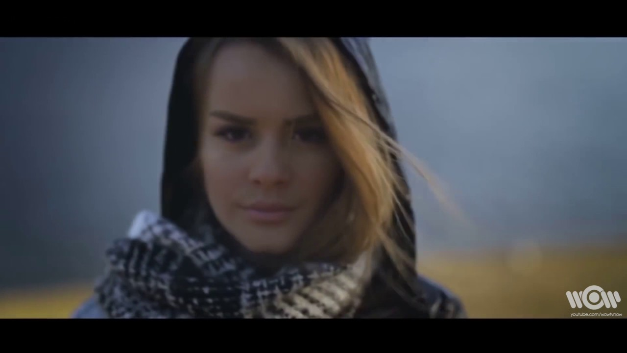 Kanita — Don't Let Me Go (Gon Haziri Remix)   Official Video