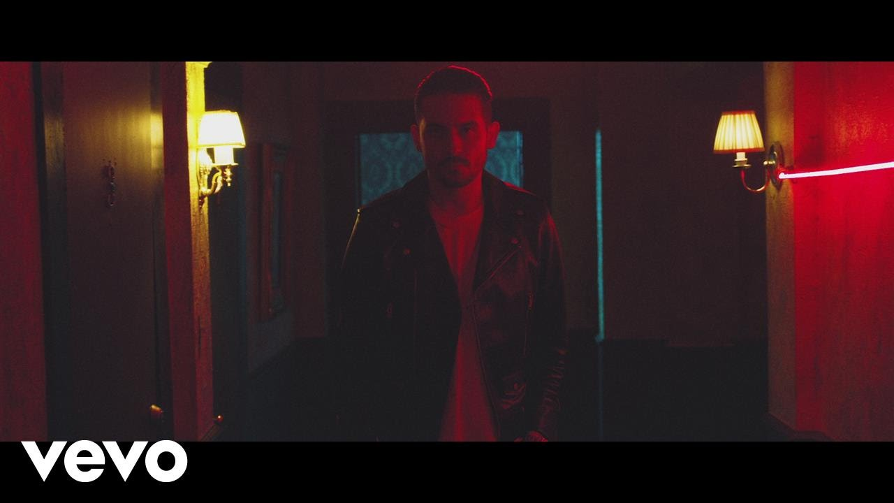 G-Eazy, Carnage — Down For Me ft. 24hrs