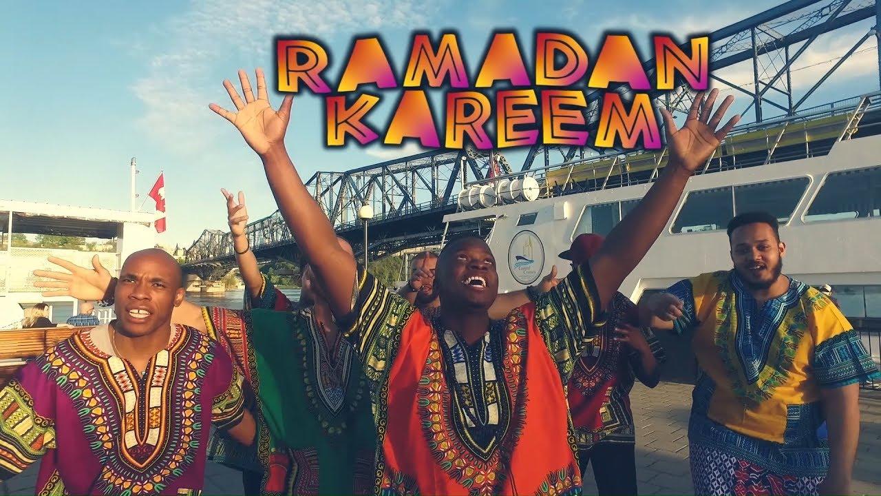 Deen Squad — RAMADAN KAREEM (Official Music Video)