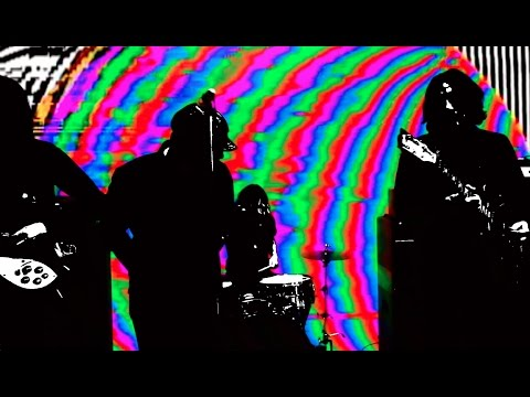 The Black Angels — Currency (Official Video)