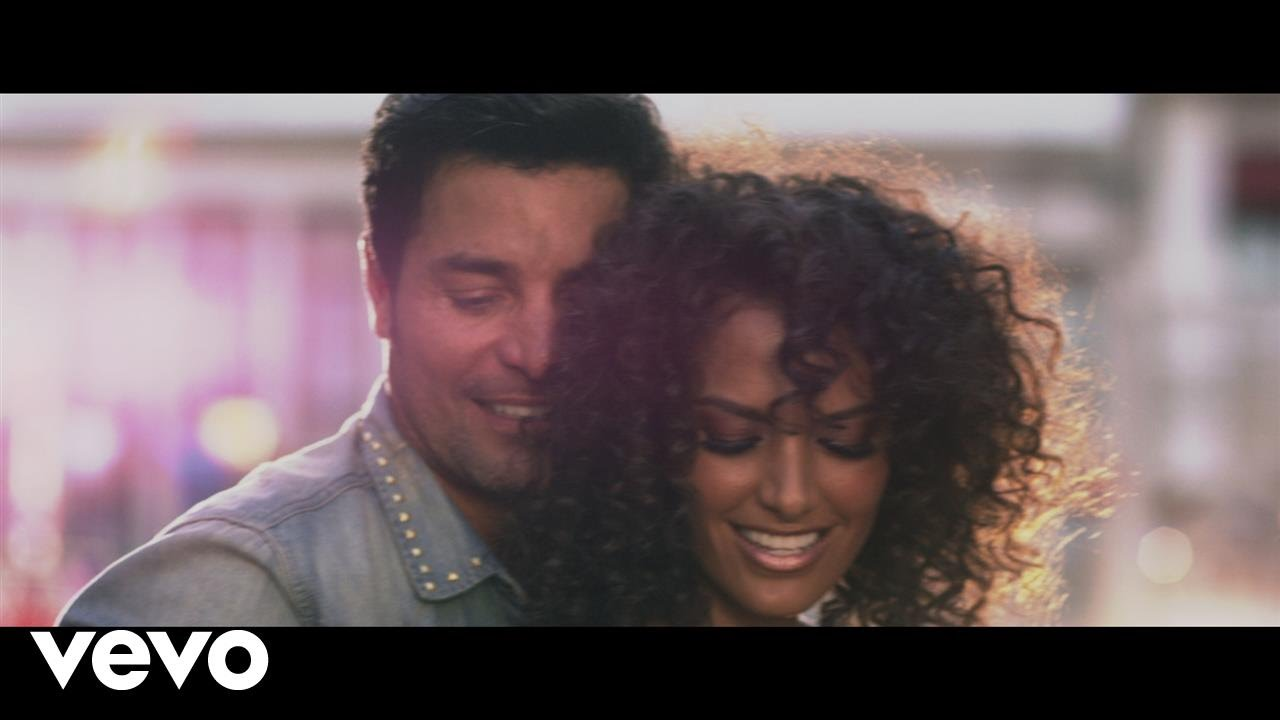Chayanne — Qué Me Has Hecho (Official Video) ft. Wisin — YouTube