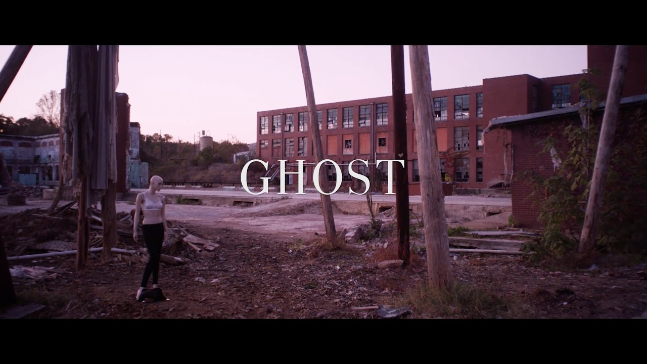 Mansell — Ghost (Official Music Video)
