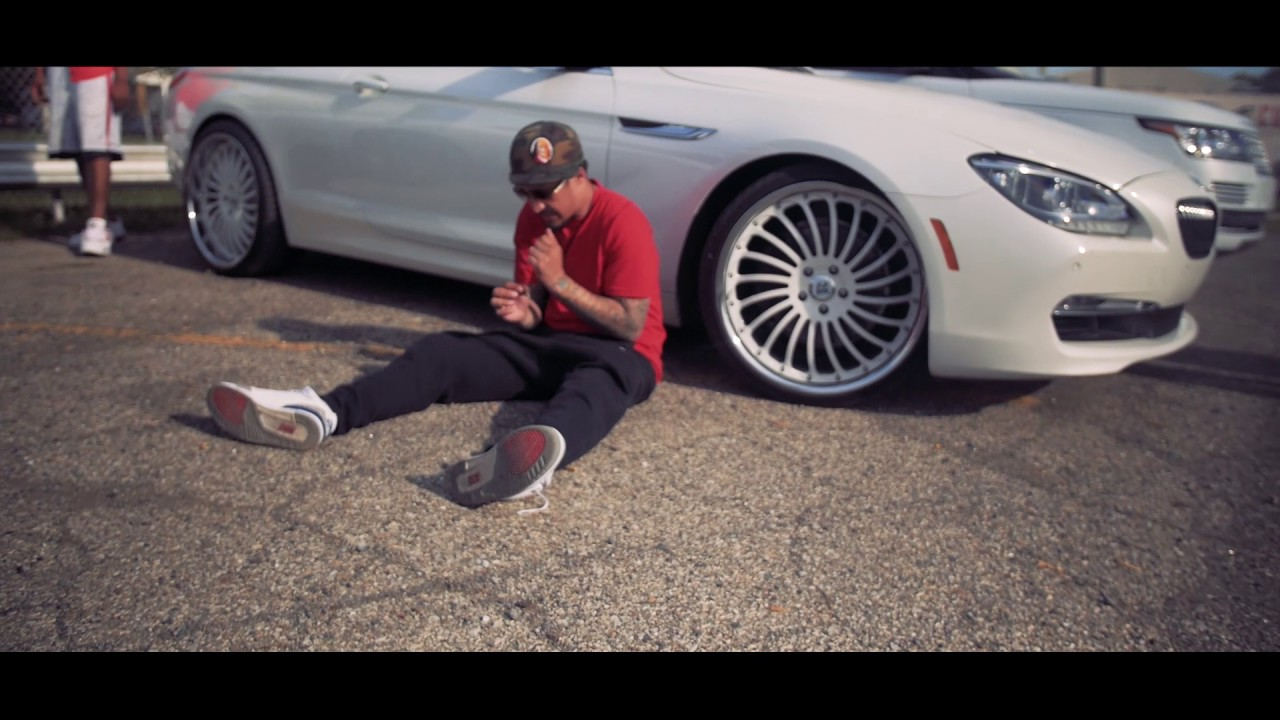 GT x Loski — «Blame On Me» (Official Video) Shot By #CTFILMS