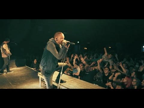 Memphis May Fire — Sever The Ties (Official Music Video)