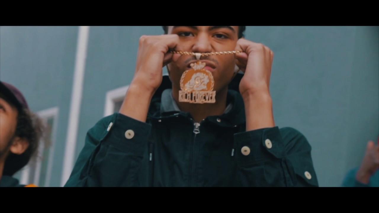 Jay Critch — Get Bucks (Official Music Video)