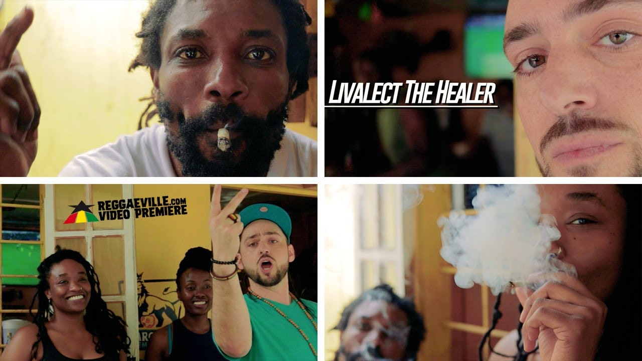 Livalect The Healer — Irie Ites [Official Video 2017]
