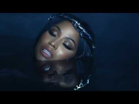 Nicki Minaj — Regret In Your Tears (OFFICIAL VIDEO) EXPLICIT