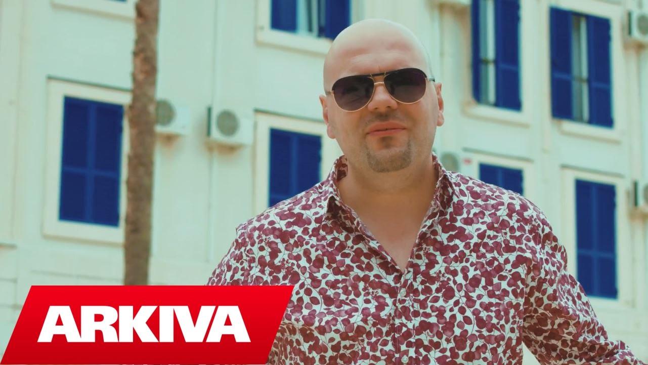 Edi Ermeni — Xhan (Official Video 4K)