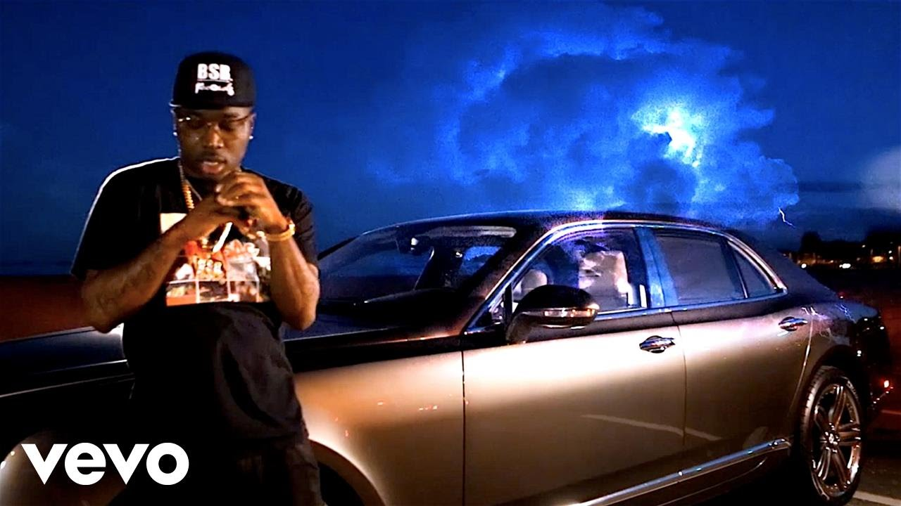 Troy Ave — I Ain't Mad At Cha (Official Video)