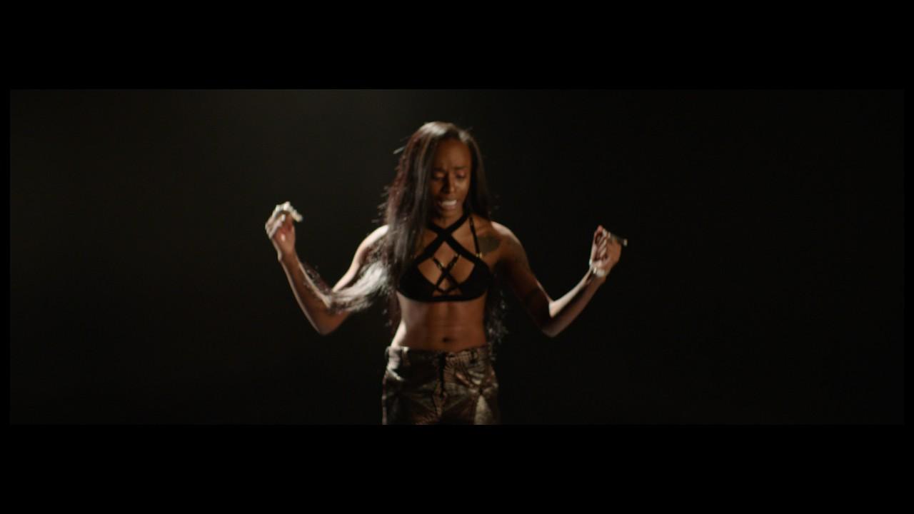 Angel Haze — Resurrection (Official Video) 5K