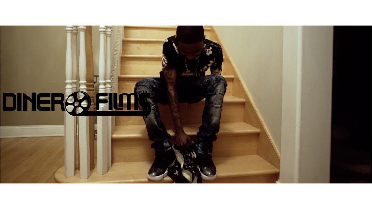 Flyy Shaun — Hip Hopper (Freestyle) (Official Video) Shot By @DineroFilms