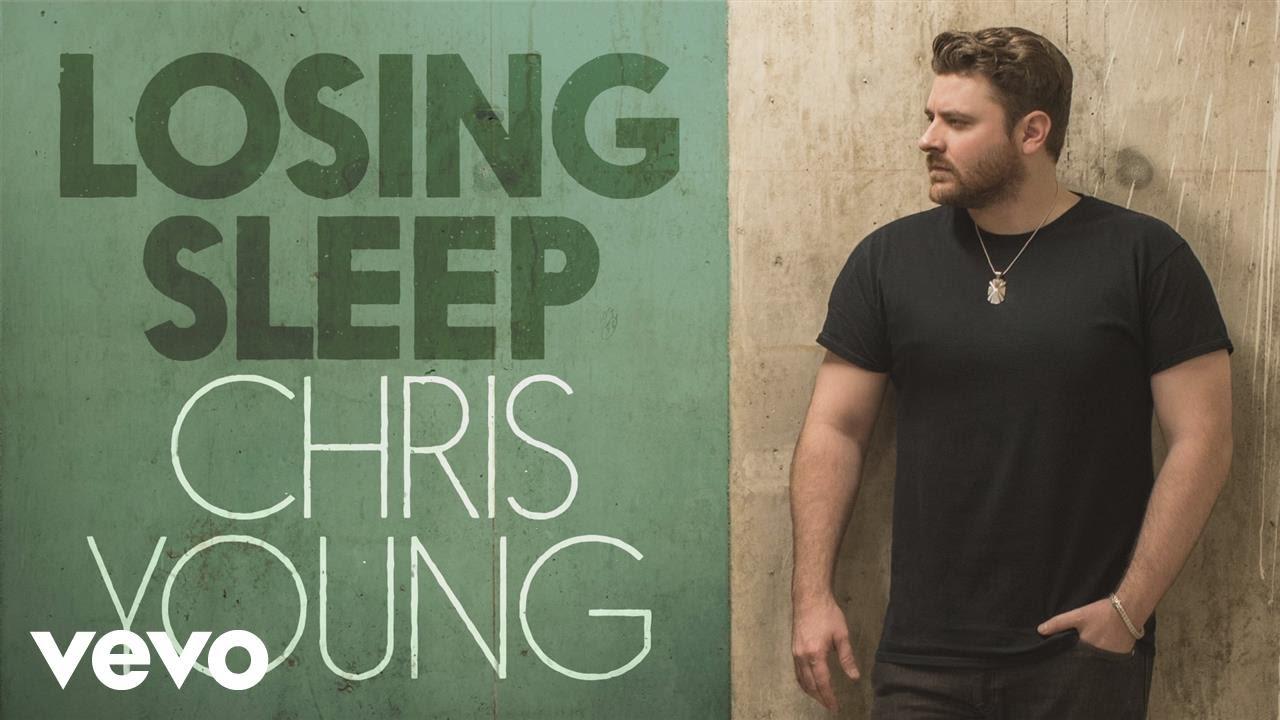 Chris Young — Losing Sleep (Audio)