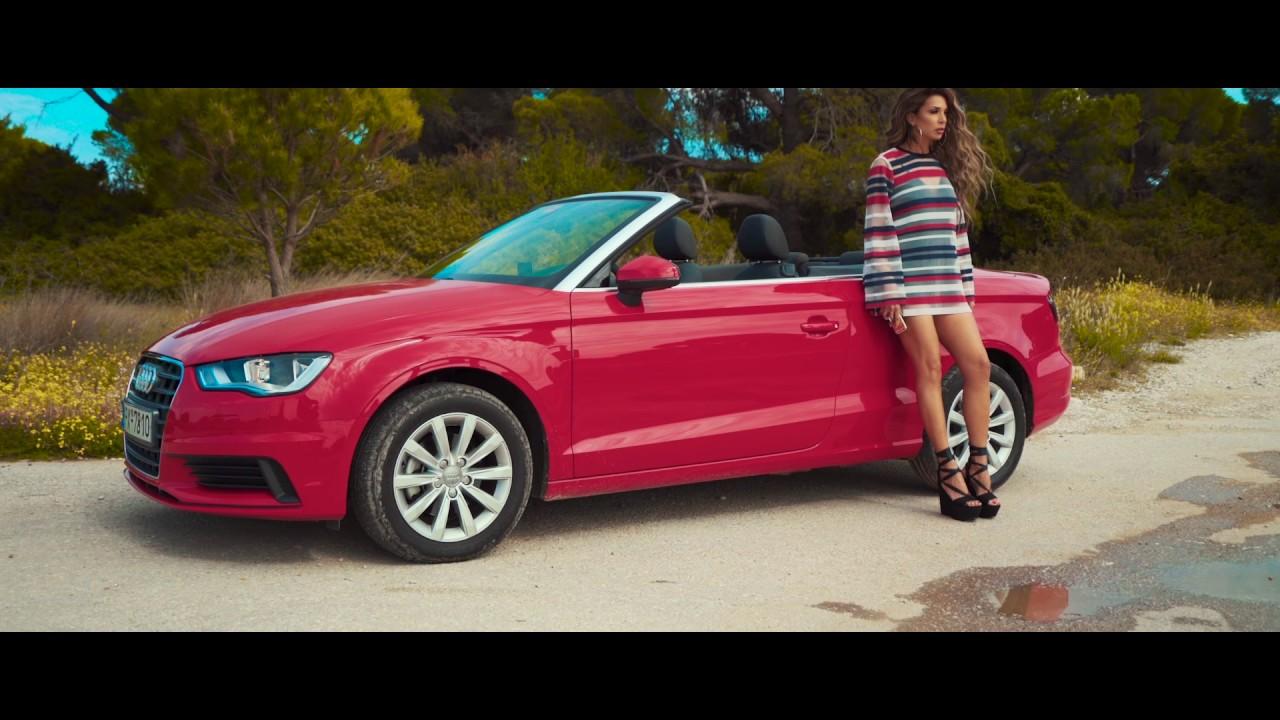 Ελένη Χατζίδου — Εγώ θα βγώ | Eleni Xatzidou — Ego tha vgo — Official Video Clip Teaser