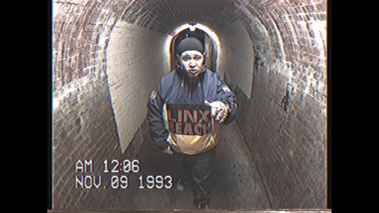 Vinnie Paz «Nineteen Ninety Three» (Official Video)