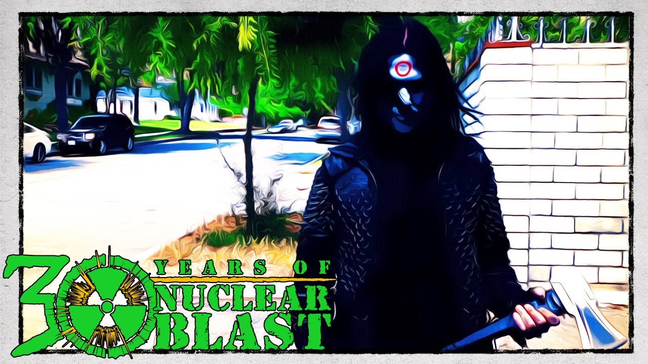 WEDNESDAY 13 — Cruel To You (OFFICIAL MUSIC VIDEO)